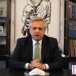 """Presidente Fernández: """"Es un delirio especular que la Argentina no quiere adquirir vacunas de Pfizer por cuestiones ideológicas"""""""