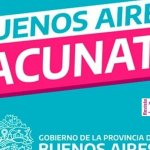 """Gobernador Kicillof: """"Vacunación libre desde este sábado para mayores de 70 años"""""""