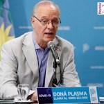"""Ministro Gollan: """"Es inminente la autorización pediátrica de más vacunas contra el coronavirus"""""""