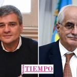 """El Presidente designó este lunes nuevos ministros: """"Jorge Taiana en Defensa y Juan Zabaleta en Desarrollo Social"""""""