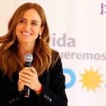 """Victoria Tolosa Paz: """"En Buenos Aires la vida que quiere la gente es sin Vidal como gobernadora"""""""