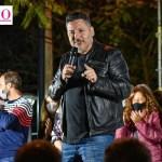 Liderados por Gustavo Menéndez el Frente de Todos se impuso con amplia diferencia en Merlo