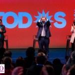 El Presidente Fernández cerró en Mar del Plata el acto de campaña del Frente de Todos bonaerense