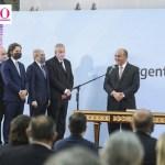 El Gobierno Nacional inició una nueva etapa de su gestión