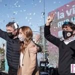 """Máximo Kirchner le respondió a Macri y a Vidal: """"Queremos y debemos pensar la Argentina desde la Argentina"""""""