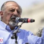 """Yasky convocó para el 17 de octubre: """"El pueblo en la calle es capaz de torcer la historia en las peores circunstancias"""""""