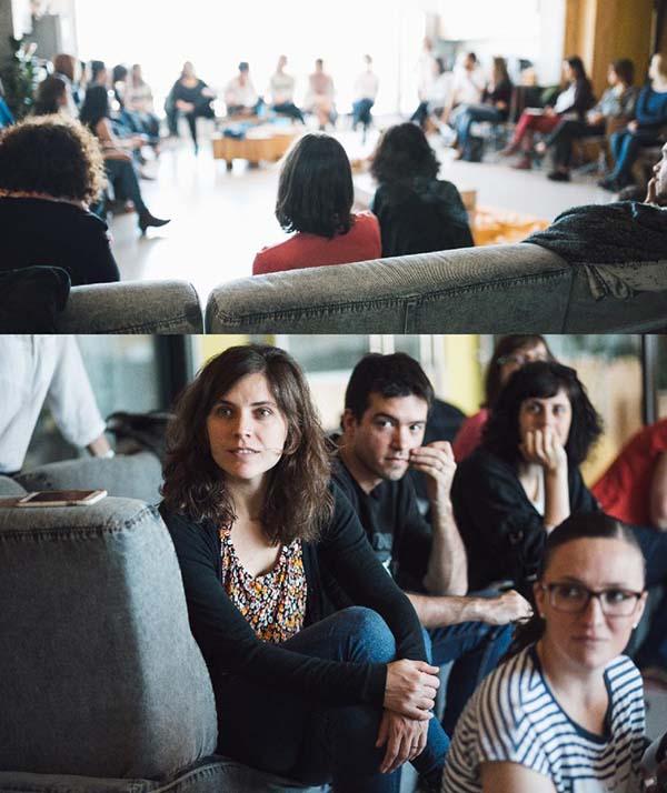 Charlas para padres en Barcelona