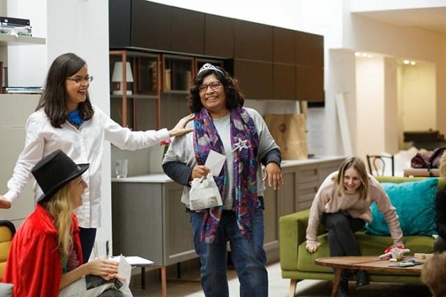 Experiencias vivenciales para padres y madres que quieren educar sin premios ni castigos