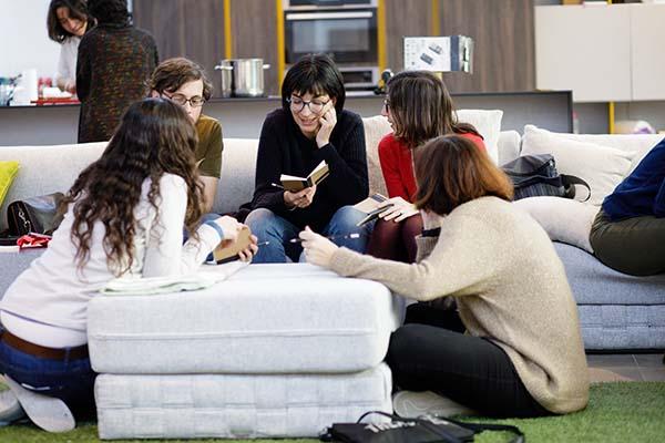 encuentros vivenciales para padres y madres en barcelona