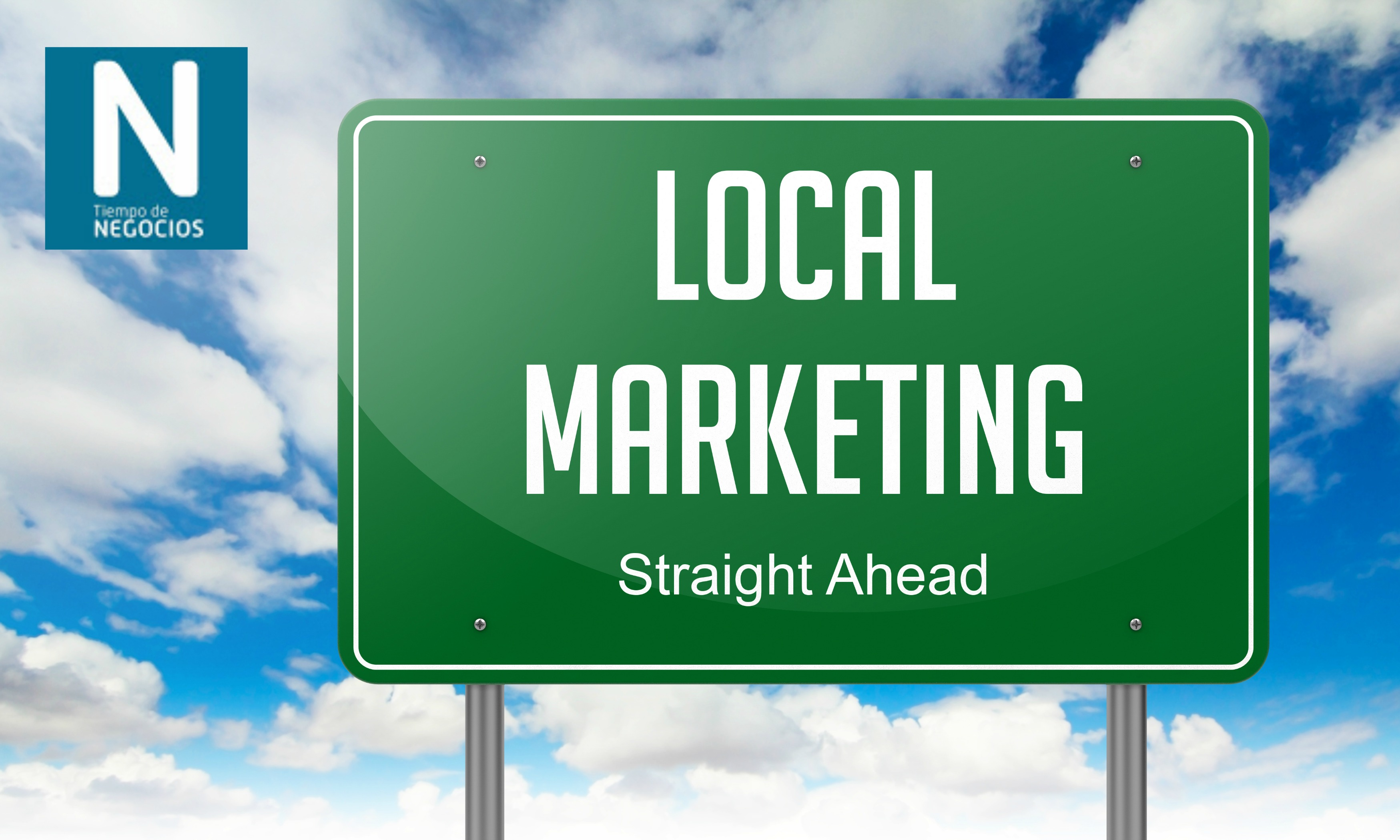 marketing empresas locales
