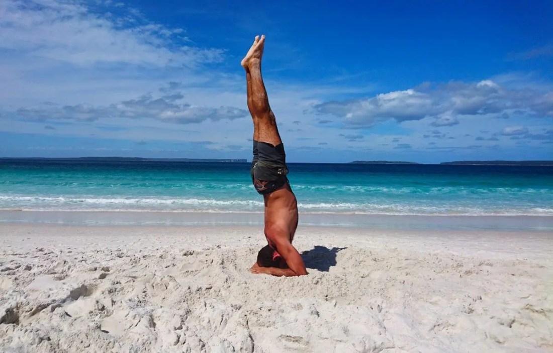 Hyams Beach, Jervis Bay, NSW, Viajar a Australia