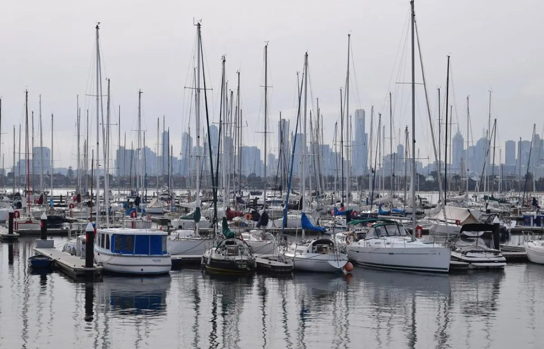 St Kilda, Que ver en Melbourne, Victoria, Australia