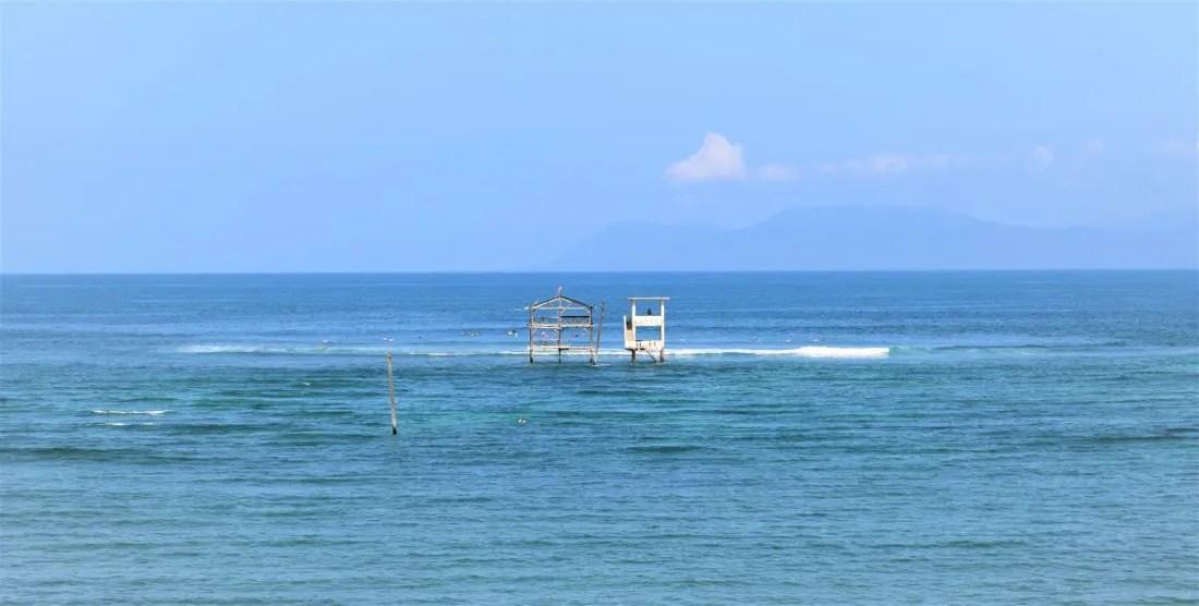 Surf en Sumbawa Indonesia