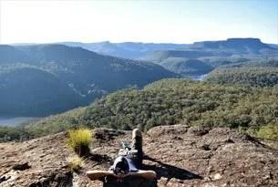 Kangaroo Valley, parques nacionales, Australia