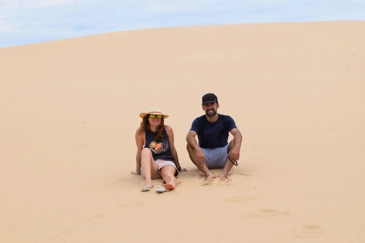 Irene y Jose Conócenos Tiempo de Explorar