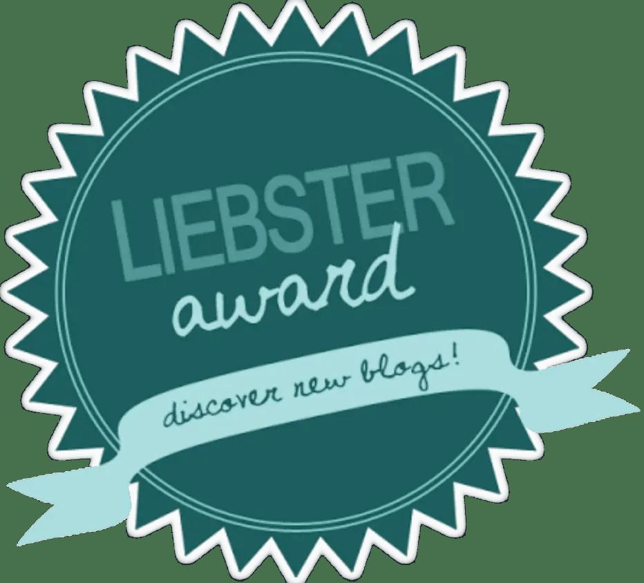 Tiempo de Explorar, Liebster Award 2017