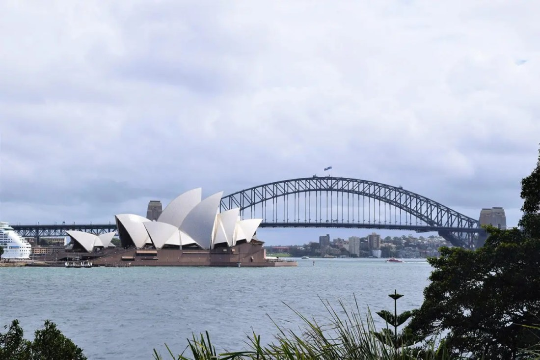 Australia Opera. Sydney Opera House