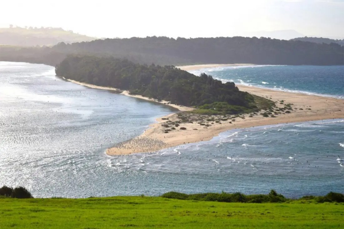 Qué ver cerca de Sídney Minnamurra NSW Australia