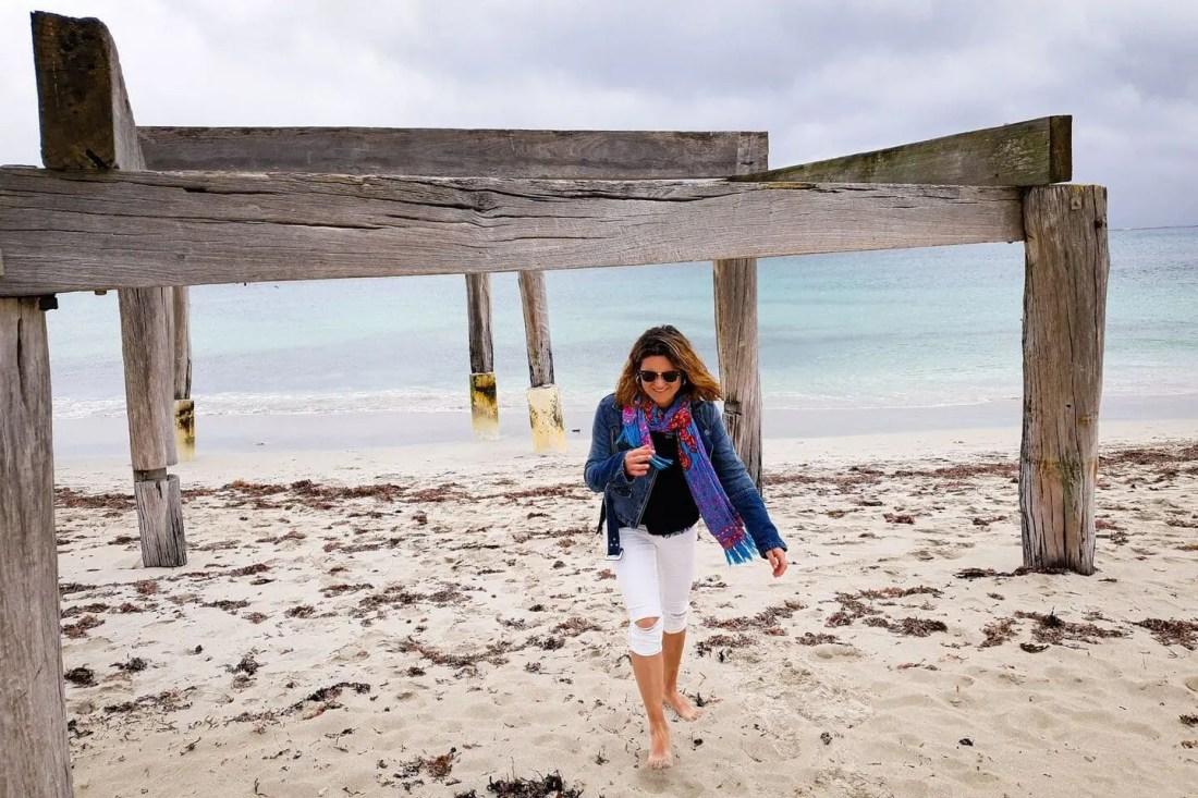 Hamelin Bay Beach playas de Australia