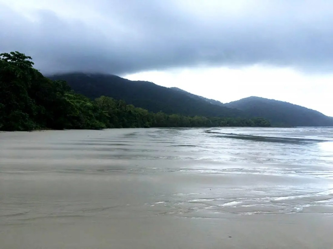 Cape Tribulation Queensland Australia
