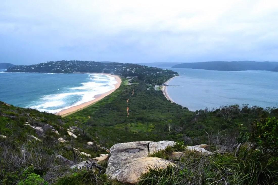 Palm Beach Sydney NSW Australia