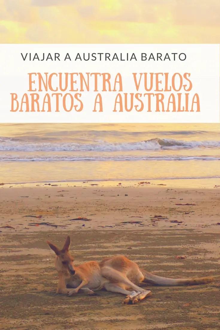 Pinterest Viajar a Australia Barato