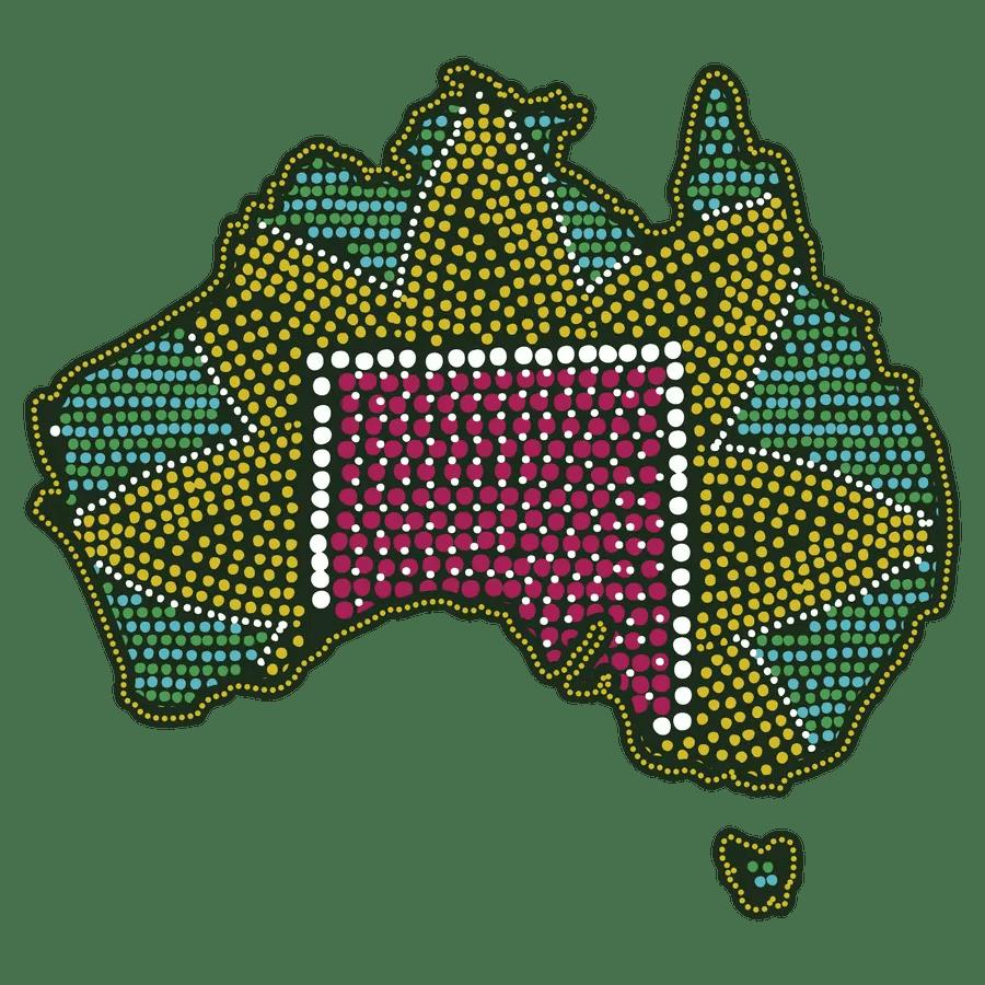 Blog de Viajes Australia-mapa