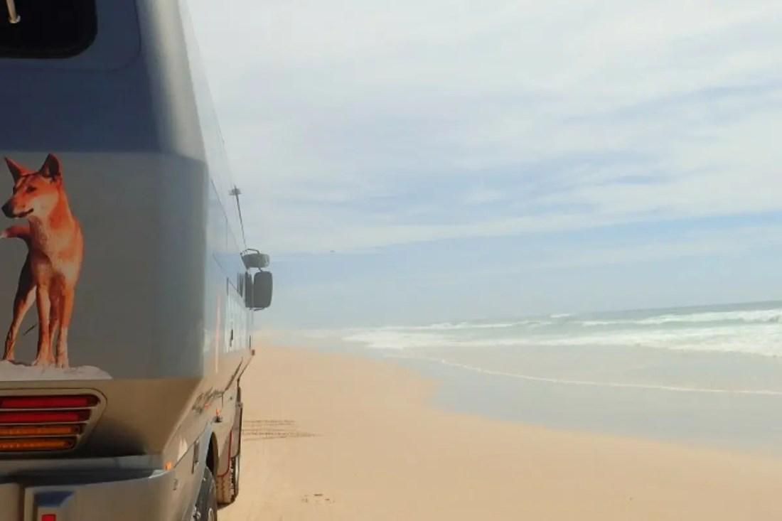 Isla de Fraser Que ver en Australia