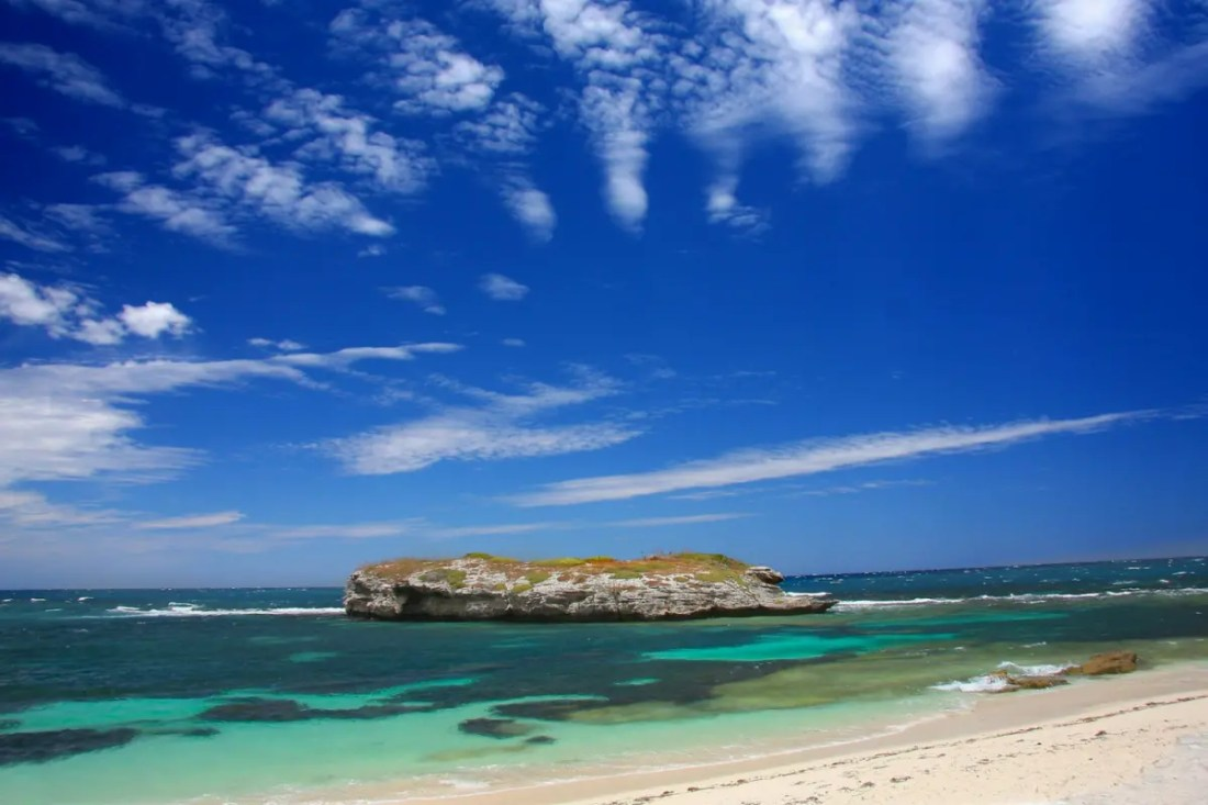 Rottnest Island. Qué ver en Australia