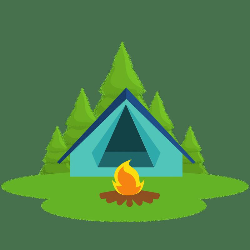 Hacer camping en Australia