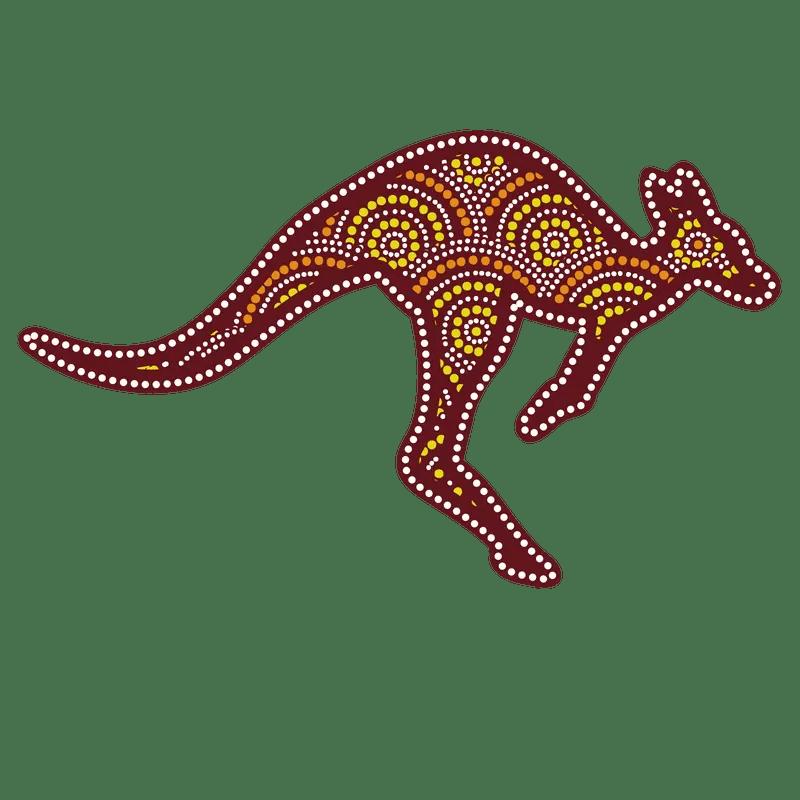 arte indigena australia