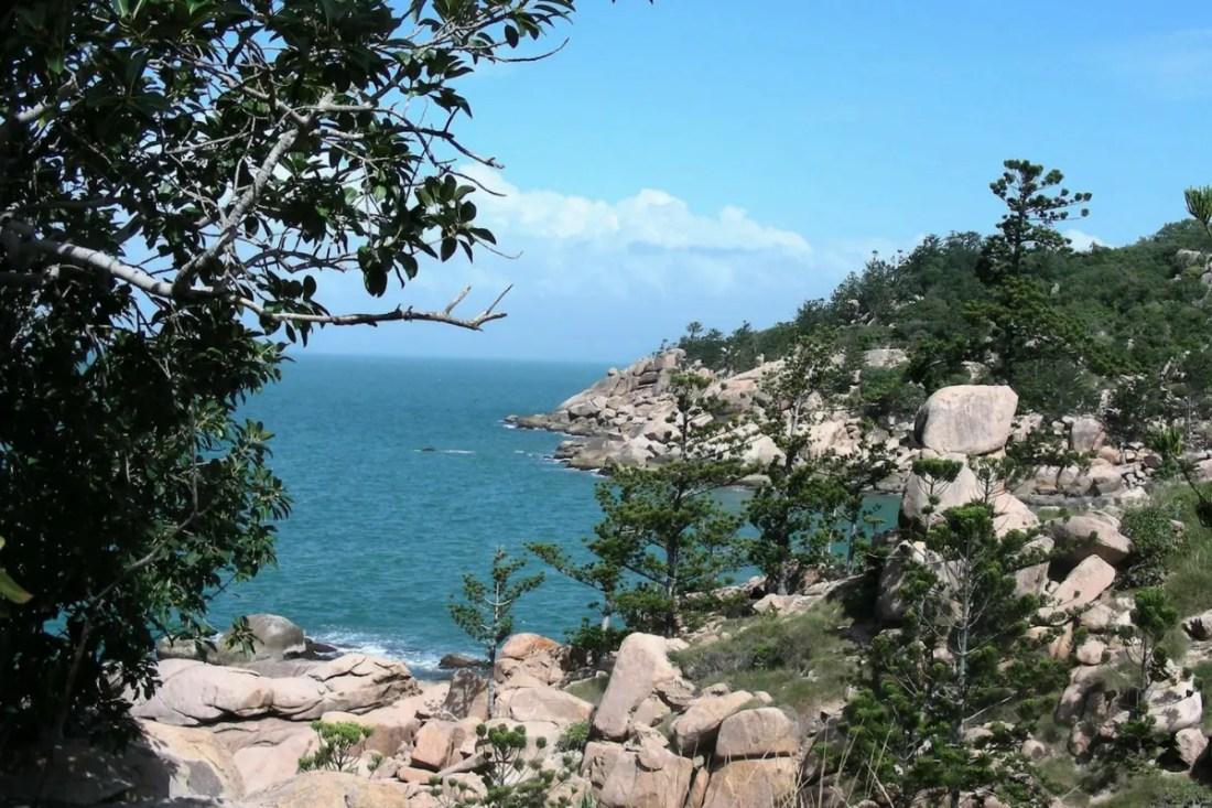 Margnetic Island. Qué ver en Australia