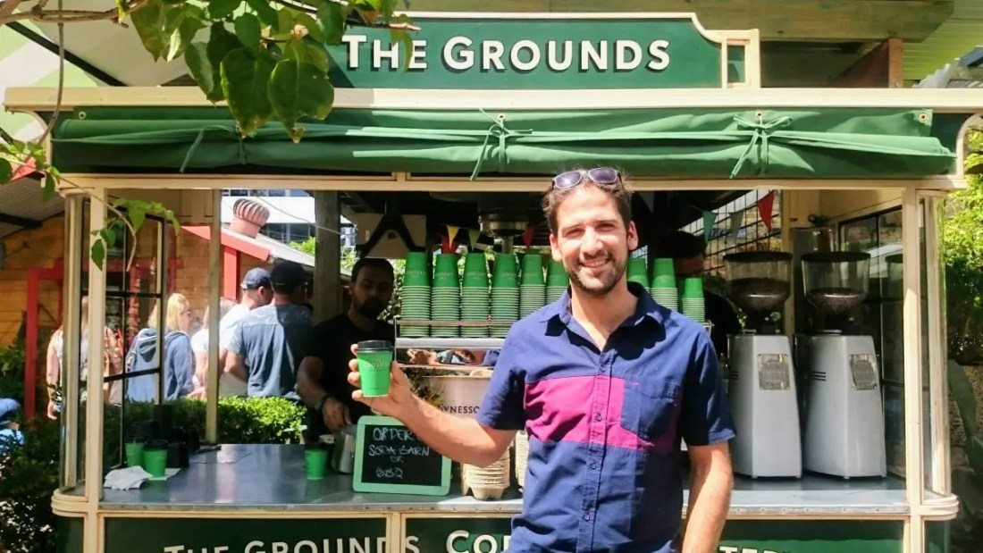 cafe the grorunds of alexandria