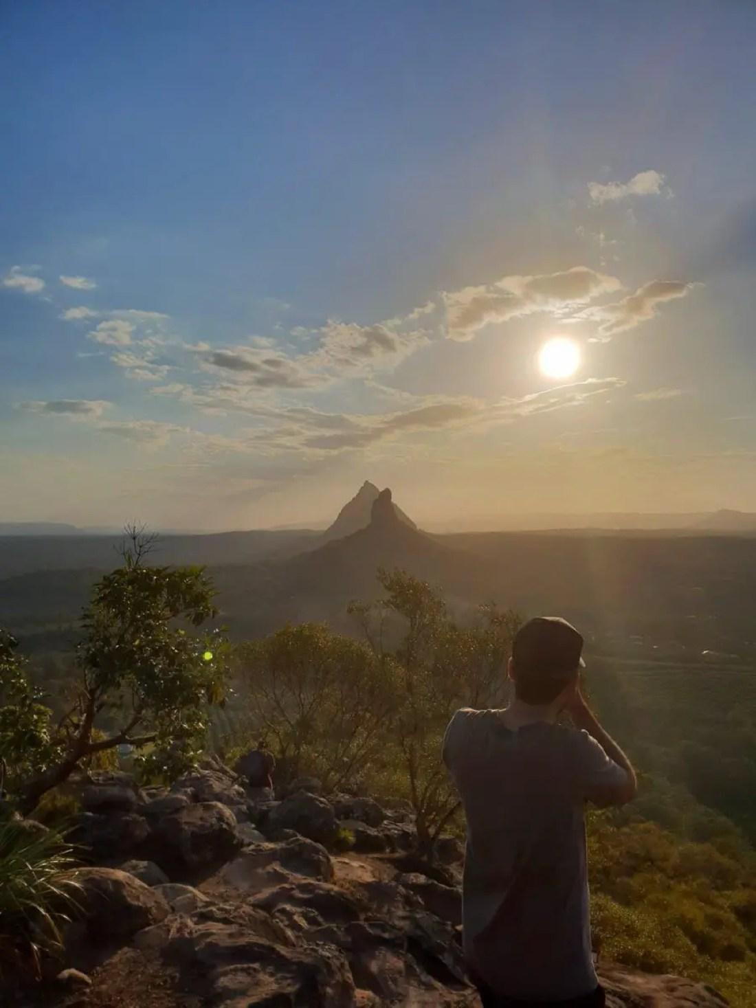 visitar los alrededores de Noosa, Sunshine Coast Australia