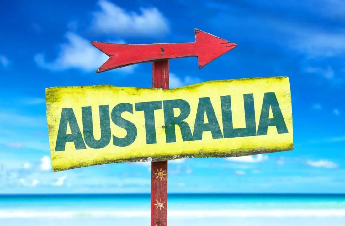 objetivo vivir en Australia