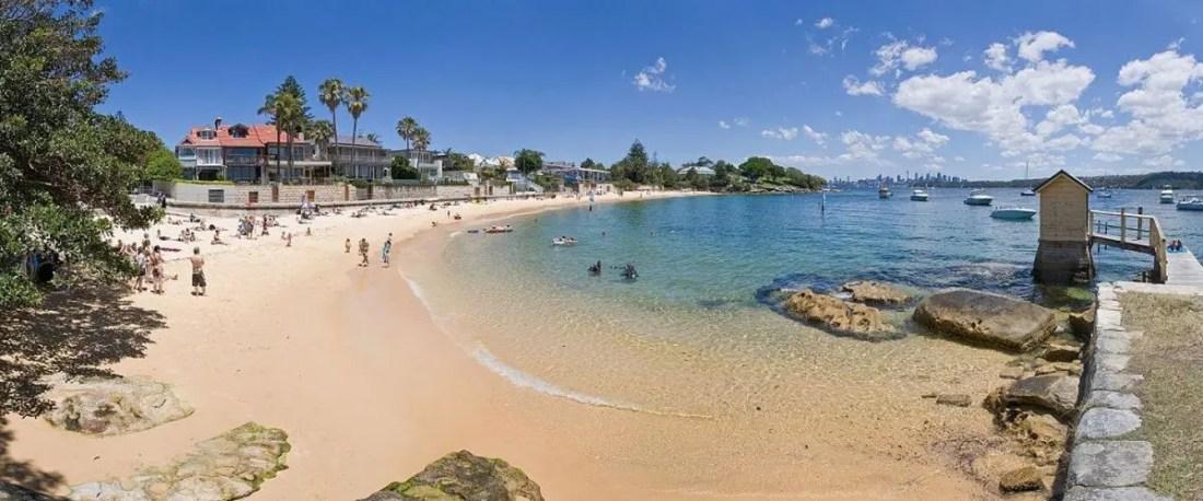 playas-de-sydney-camp-cove