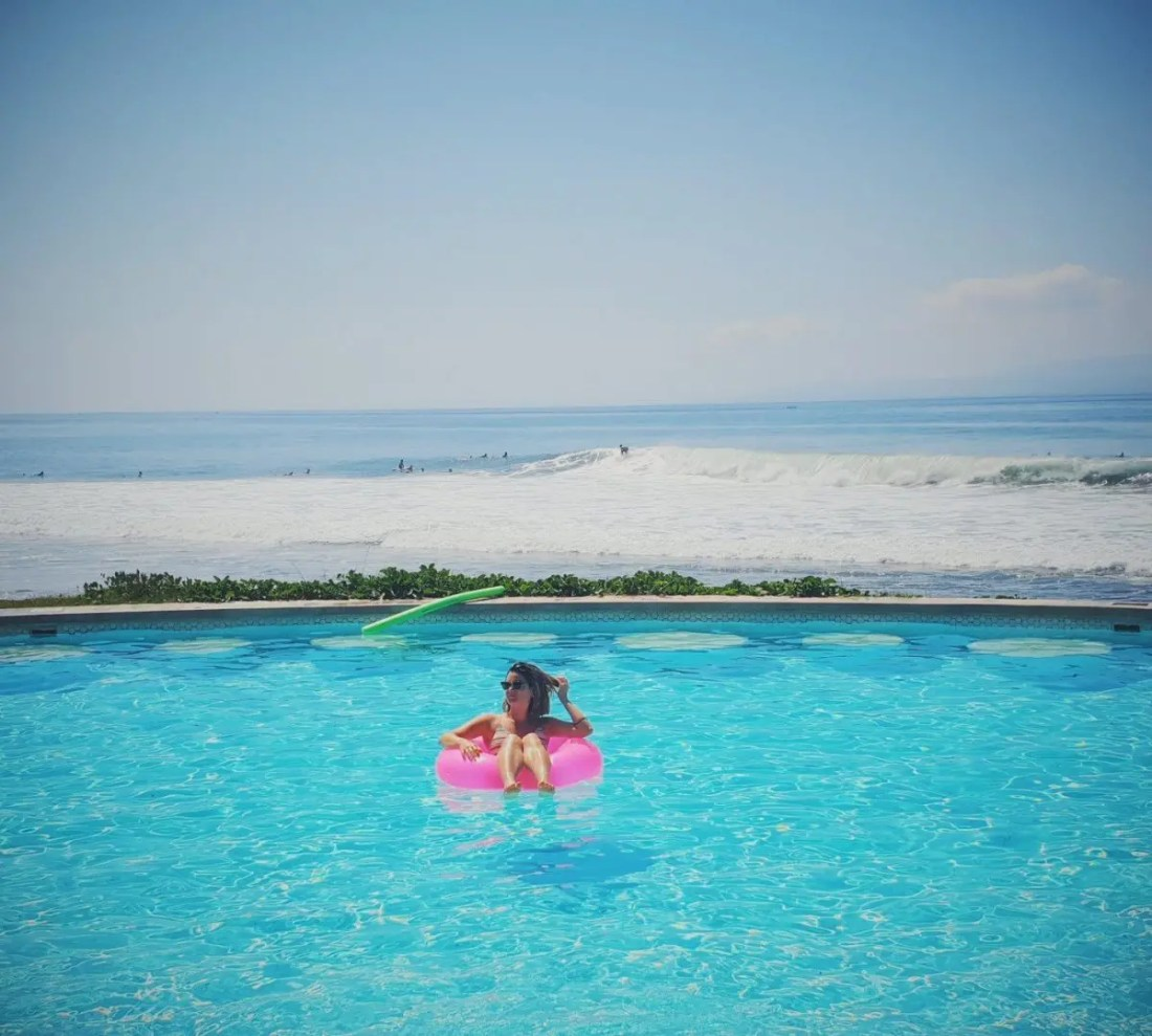 mejores hoteles Bali