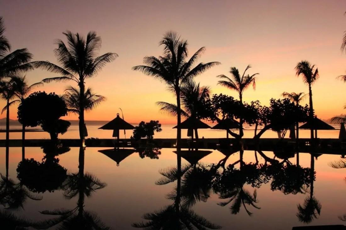 Donde surfear en Bali