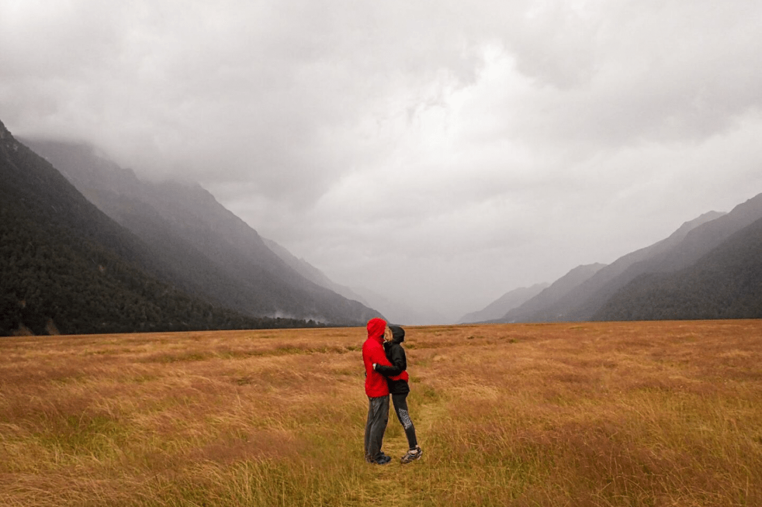 The Milford Road Isla Sur Nueva Zelanda