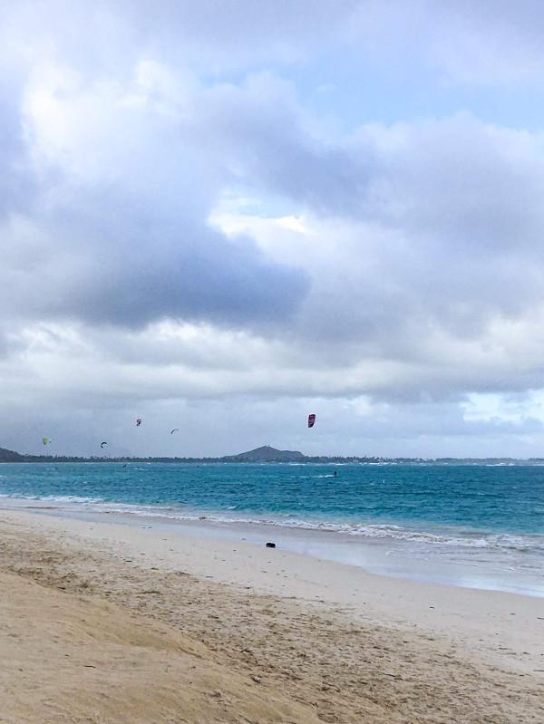Kailua-Beach-oahu