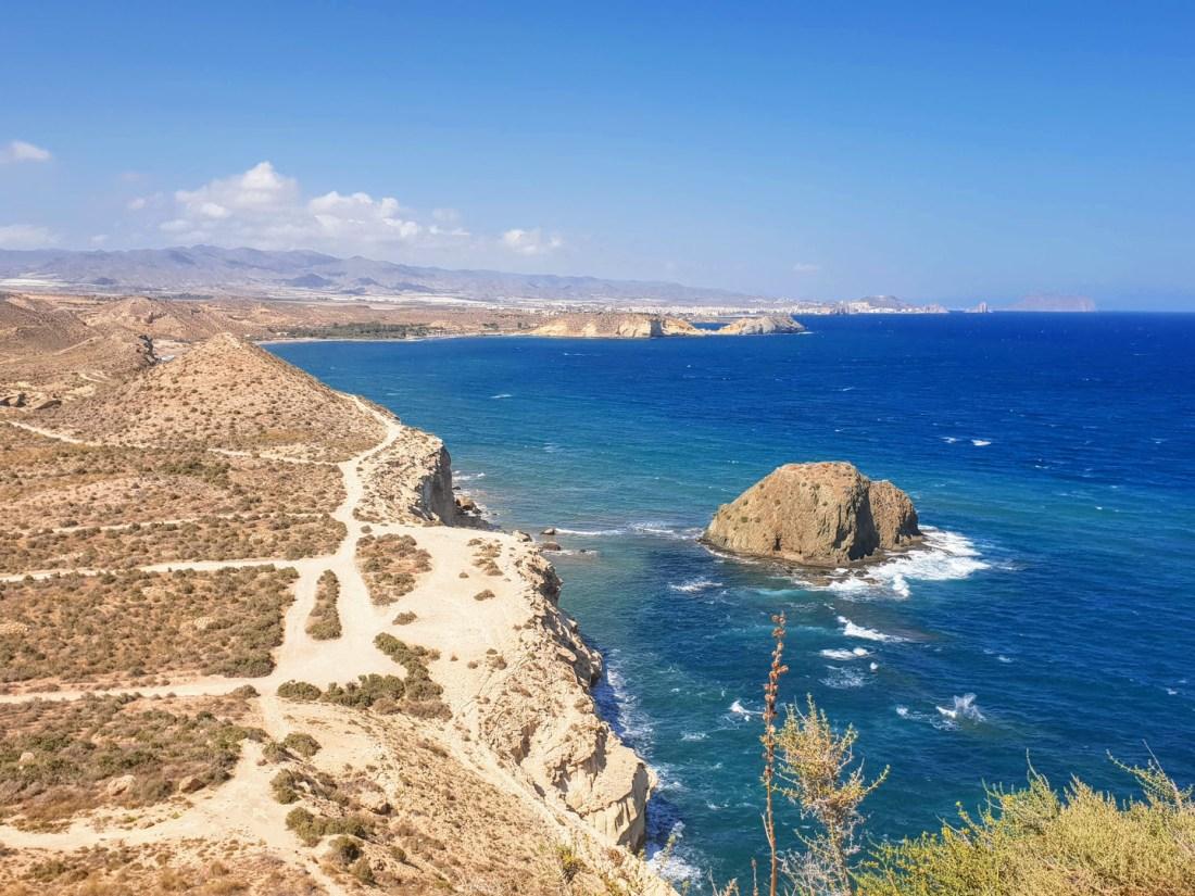 Isala Negra San Juan de los Terreros Almería