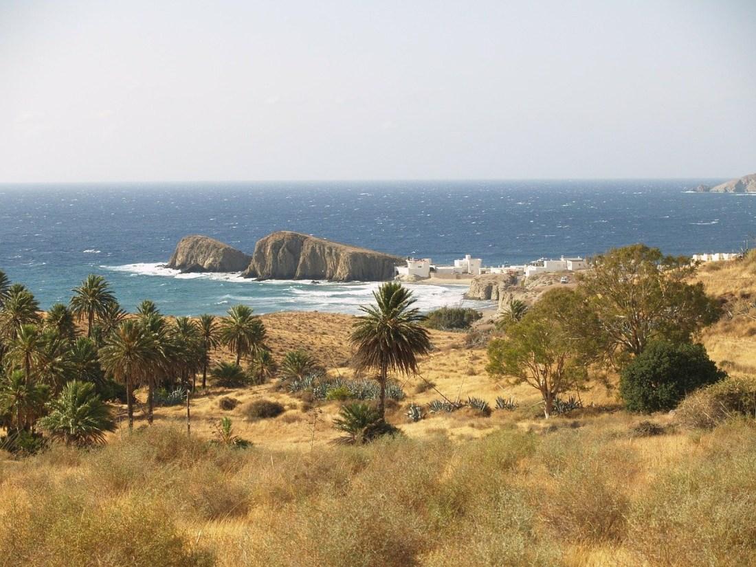 La Isleta del Moro Almería