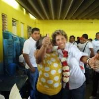 GUERRERO: Mercedes Calvo ¿La esposa incomoda del candidato Priista?