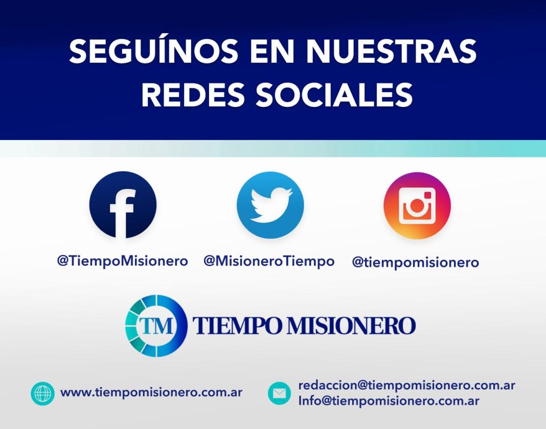 Tiempo Misionero- Diario Digital