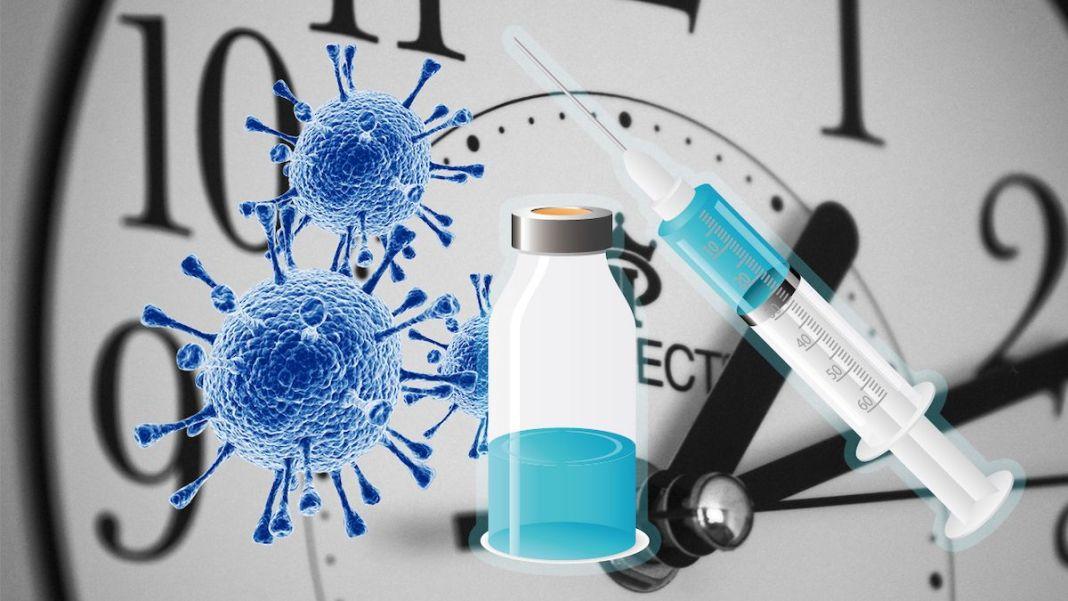 Patente Vacuna