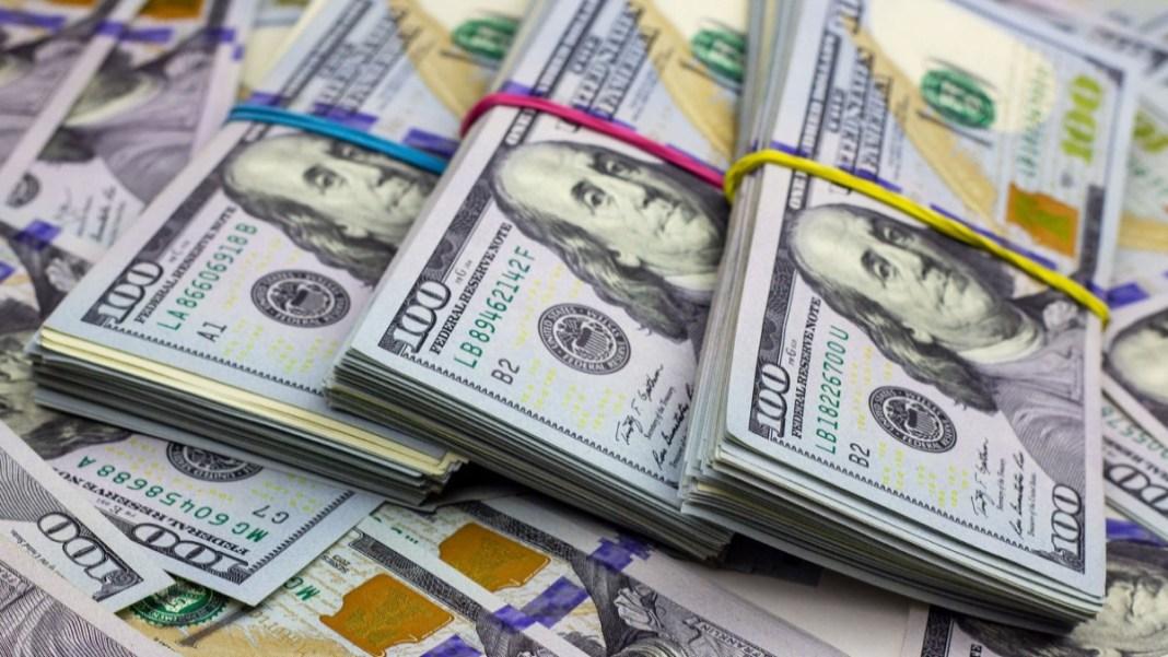 Dólares,
