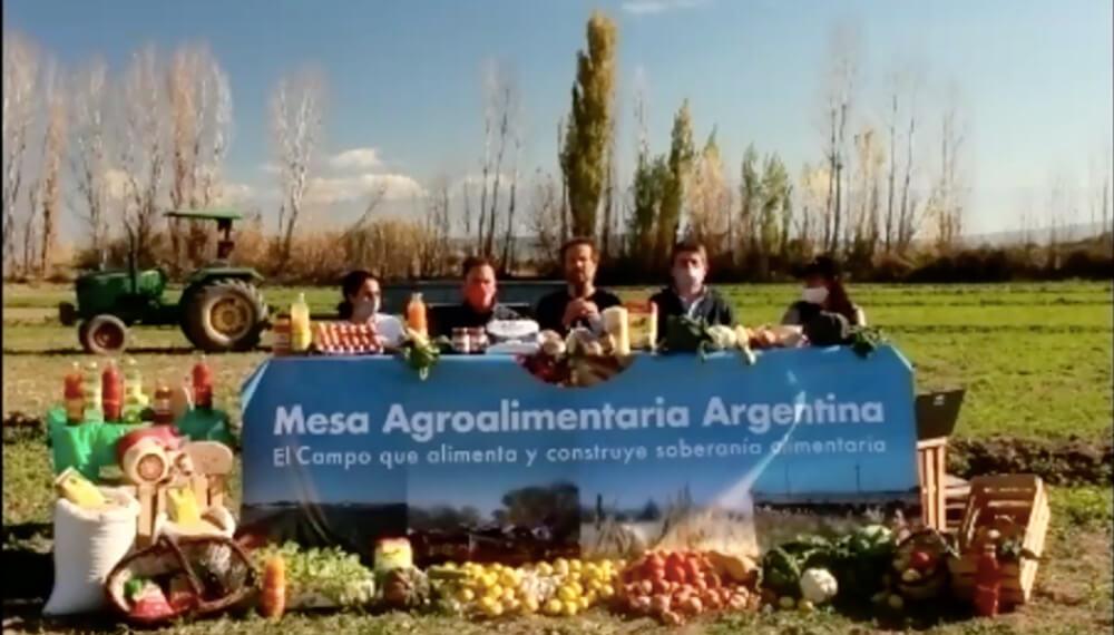 Mesa Agroalimentaria Argentina