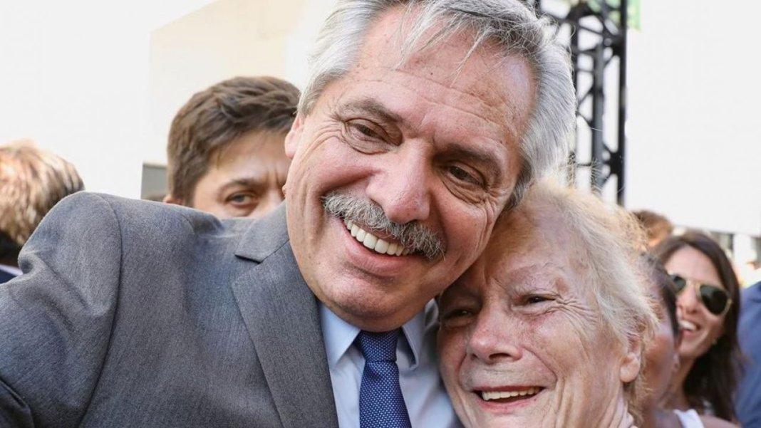 Alberto y Jubilados