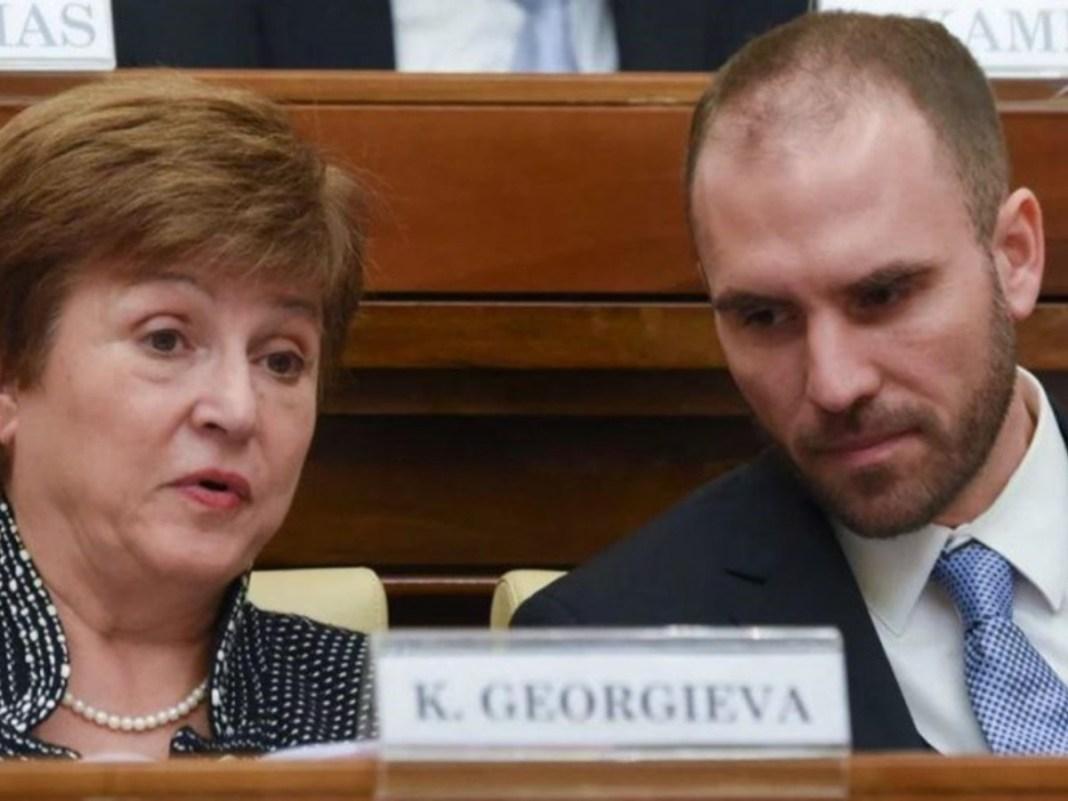 Georgieva y Guzman