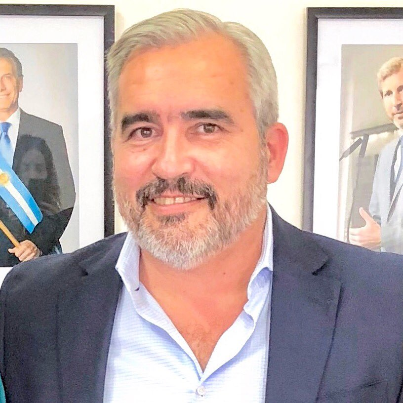 Pablo Walter